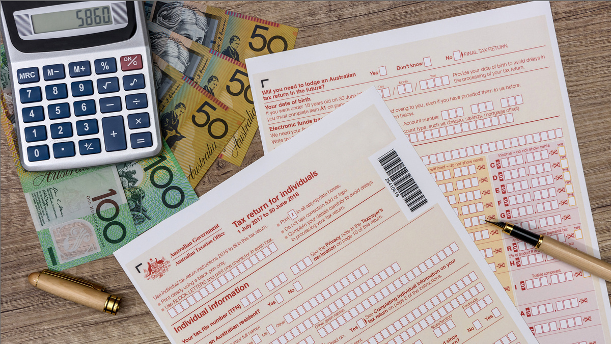 Tax refunds: Massive returns up are for grabs this year. Here's how