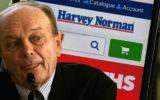 Harvey Norman Twitter