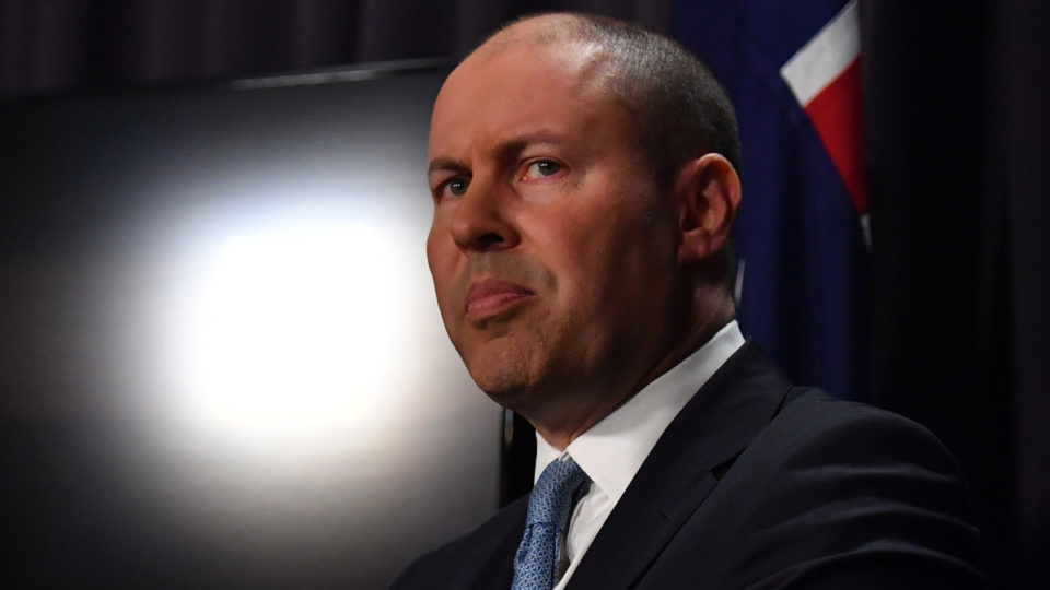 Josh Frydenberg is confident Australia will avoid a recession.
