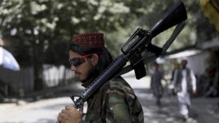 taliban united nations