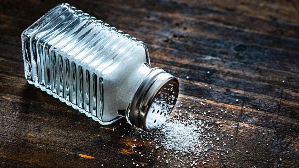 Salt study