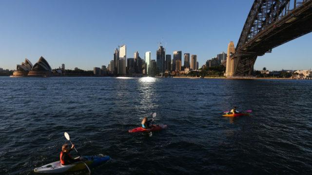 NSW no longer a Commonwealth virus hotspot