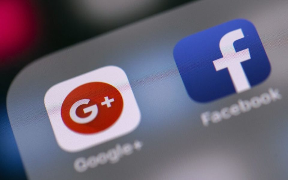 Google, Facebook make billions in Australia but pay less than $40m in tax