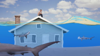 Across the nation Australians are struggling to pay of their mortgages in growing numbers.