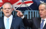 Morrison Shorten debate