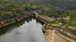 Nepean-Dam