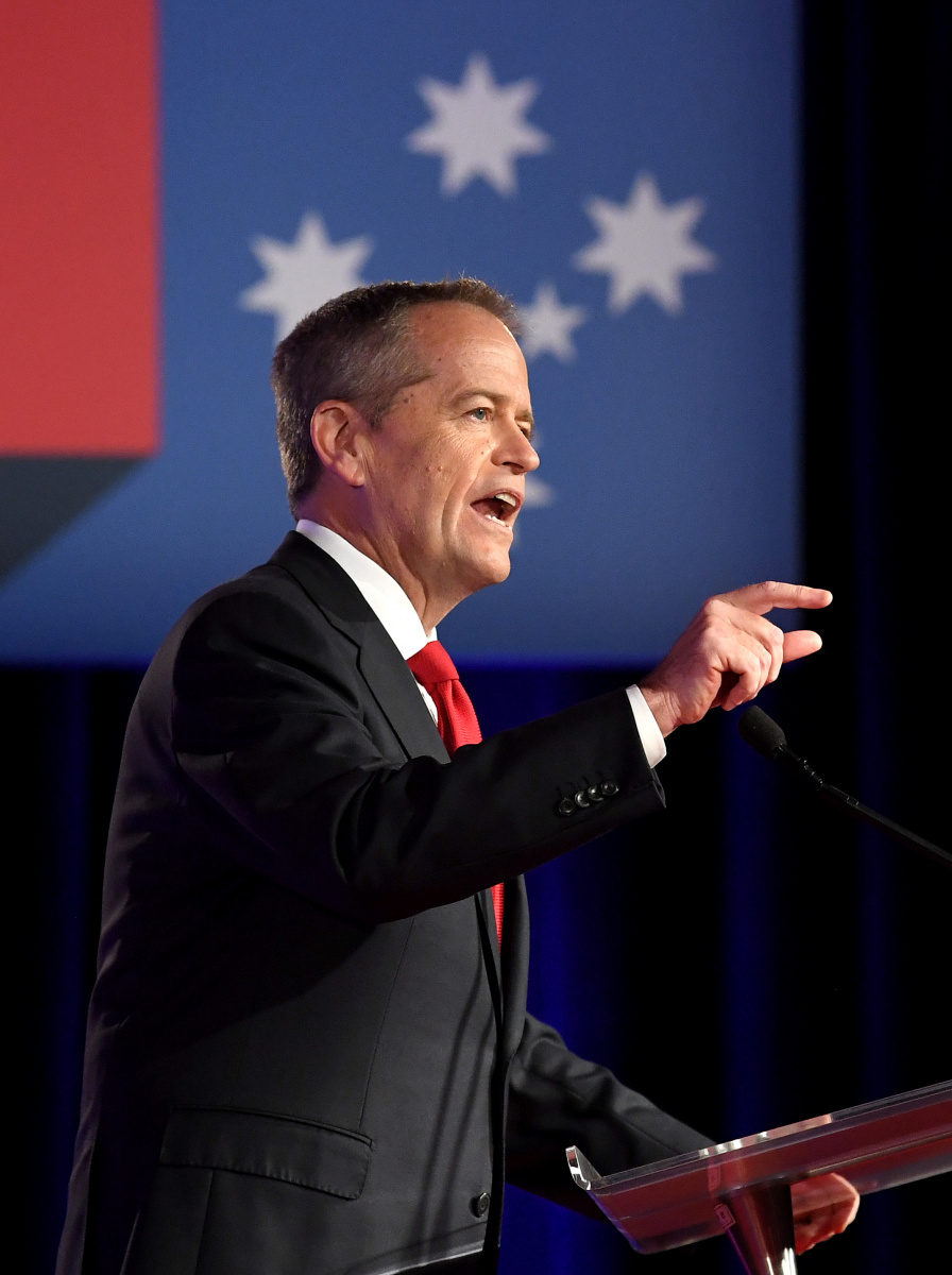 bill-shorten-labor-campaign-launch