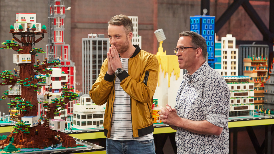 Lego Masters builds a new massive audience for Nine
