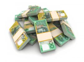 pensioner robberies bank