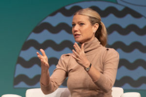 Gwyneth Paltrow at 2019 SXSW Conference