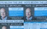 barnaby joyce coalition jim molan
