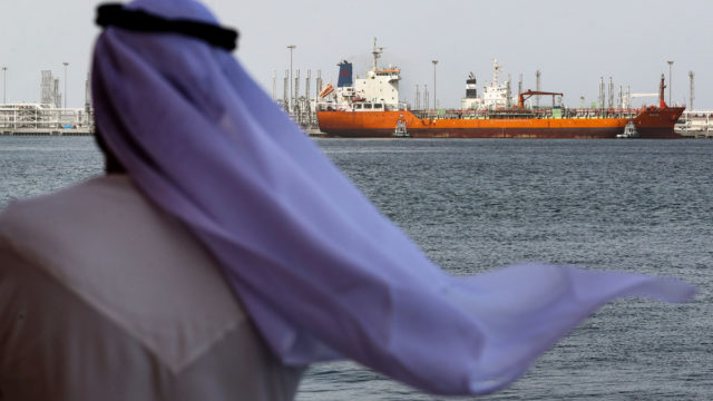 Oil pipelines attacked as US plans massive Middle East deployment; reports