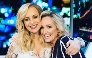 Carrie Bickmore Fifi Box