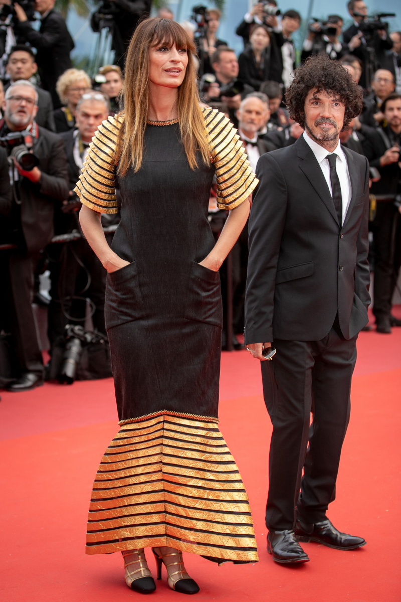 Caroline de Maigret Cannes May 14