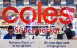 Coles rival