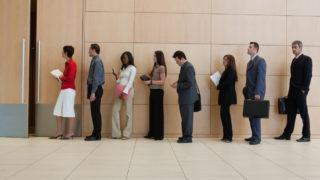 Jobless figures