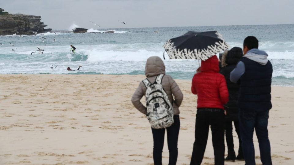Winter Australia