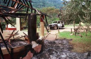 rwandans tourist murders australia