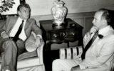 Bob Hawke Pierre Trudeau 1983