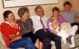 Bob Hawke 1987 family