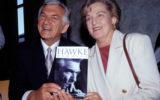 Bob Hawke Hazel Hawke 1994