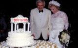 Bob Hawke Blanche wedding