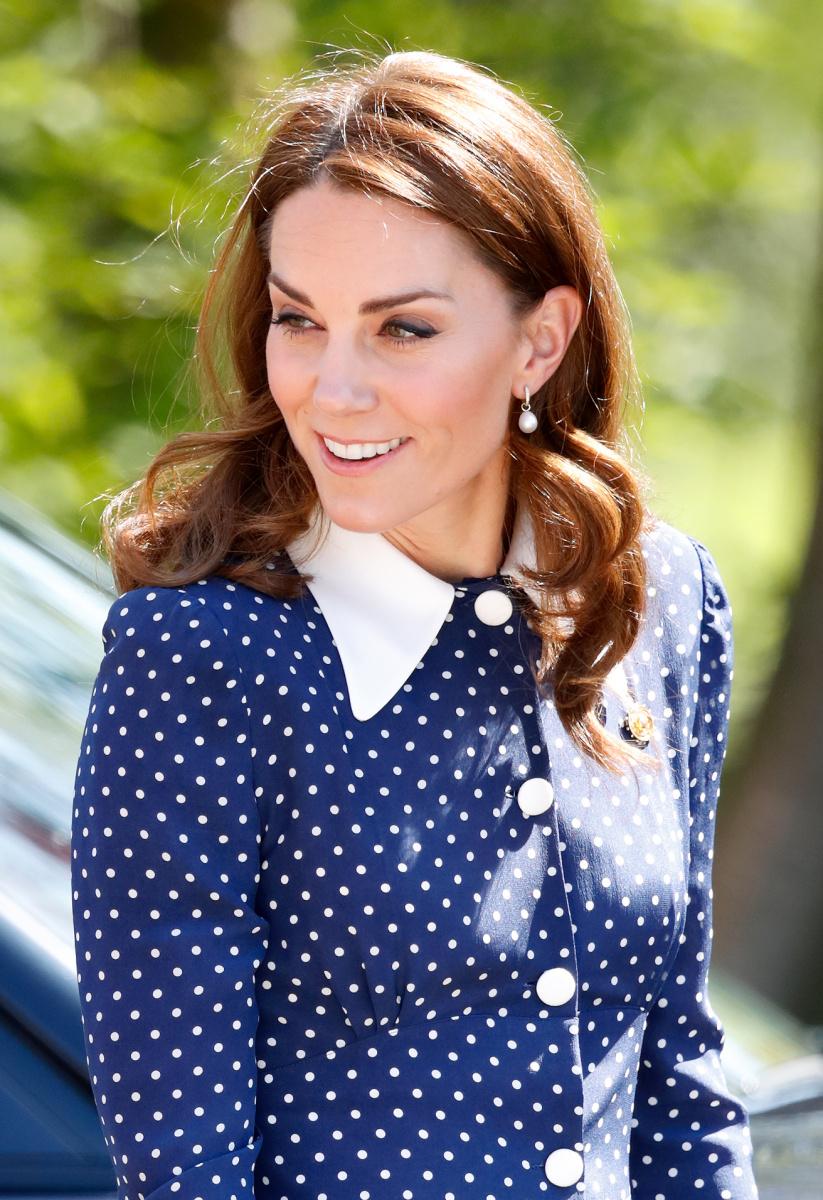 Kate Middleton May 14
