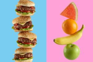 burgers-fruit