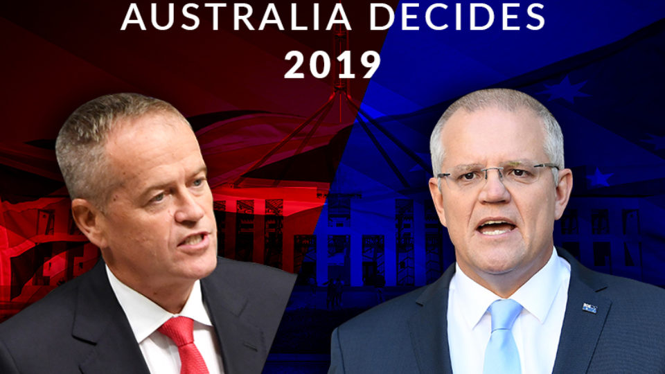 Election 2019: Scott Morrison on track to pull off miraculous victory