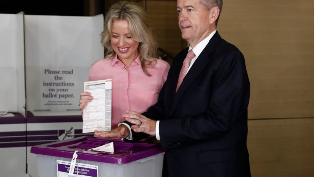 Coalition election victory exposes 'massive flaw' in polls