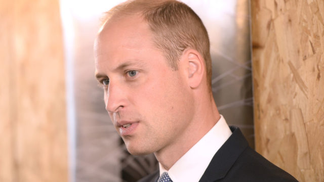 'A pain like no other': Prince William opens up about his mother's death