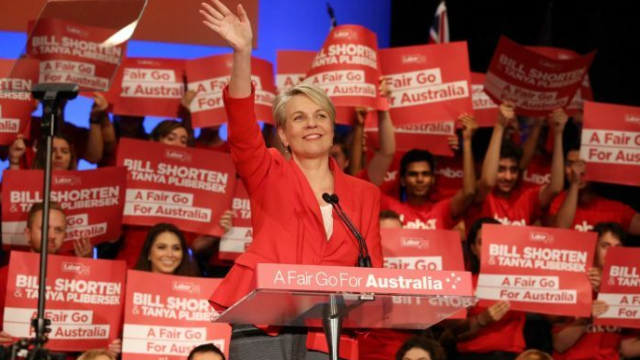 Election 2019: The jockeying begins to fill Bill Shorten's shoes