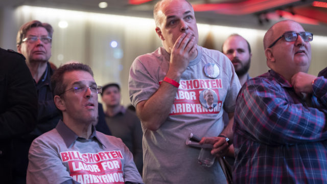Labor's path to devastation: In the ALP's inner sanctum, defeat wasn't entirely unexpected