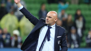 kevin muscat quits