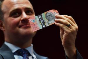 Wilson Asset Management franking credit windfall