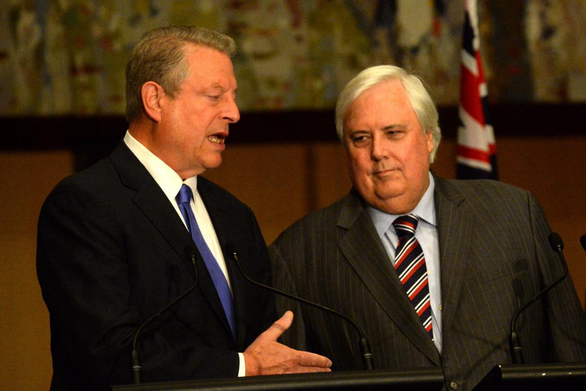 The think tanks shaping Australia: The Australia Institute
