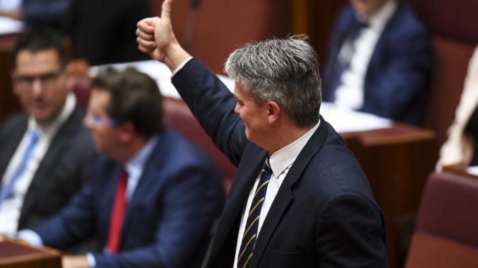 australia's think tanks