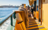 holiday australia public transport
