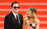 Quentin Tarantino Margot Robbie