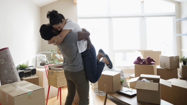 First home buyers need three things, and the Coalition isn't offering even one: experts
