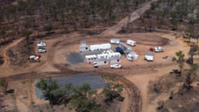 Mega-mine next to Adani suspended amid election fallout