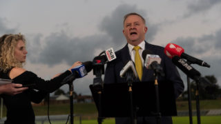 anthony albanese tax cuts