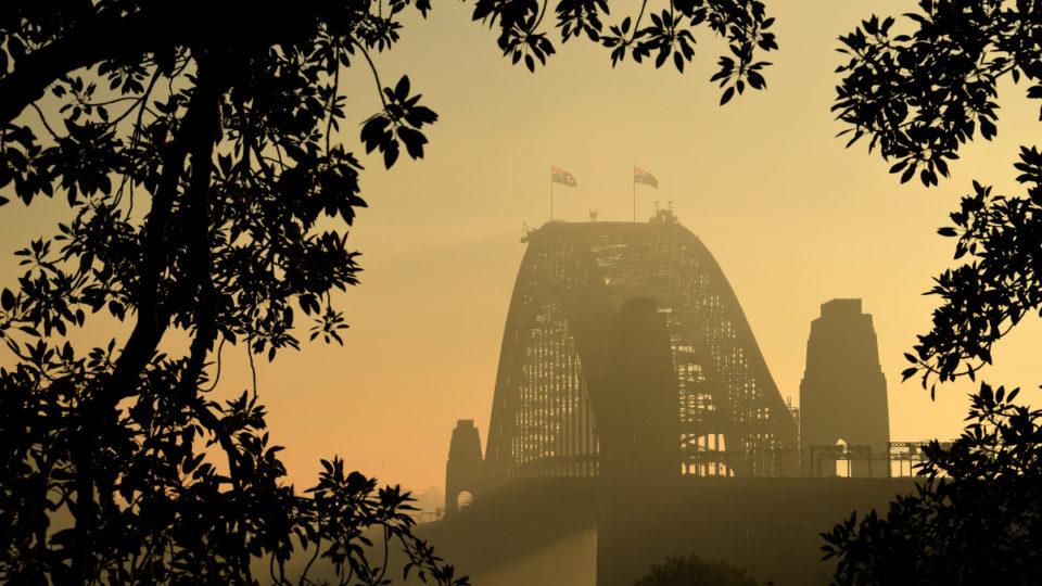 smoke sydney - photo #32