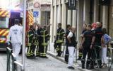 France Parcel Bomb