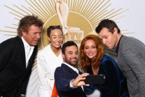 gold logie nominations