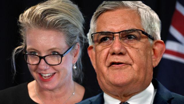 Prime Minister Scott Morrison reveals new-look team