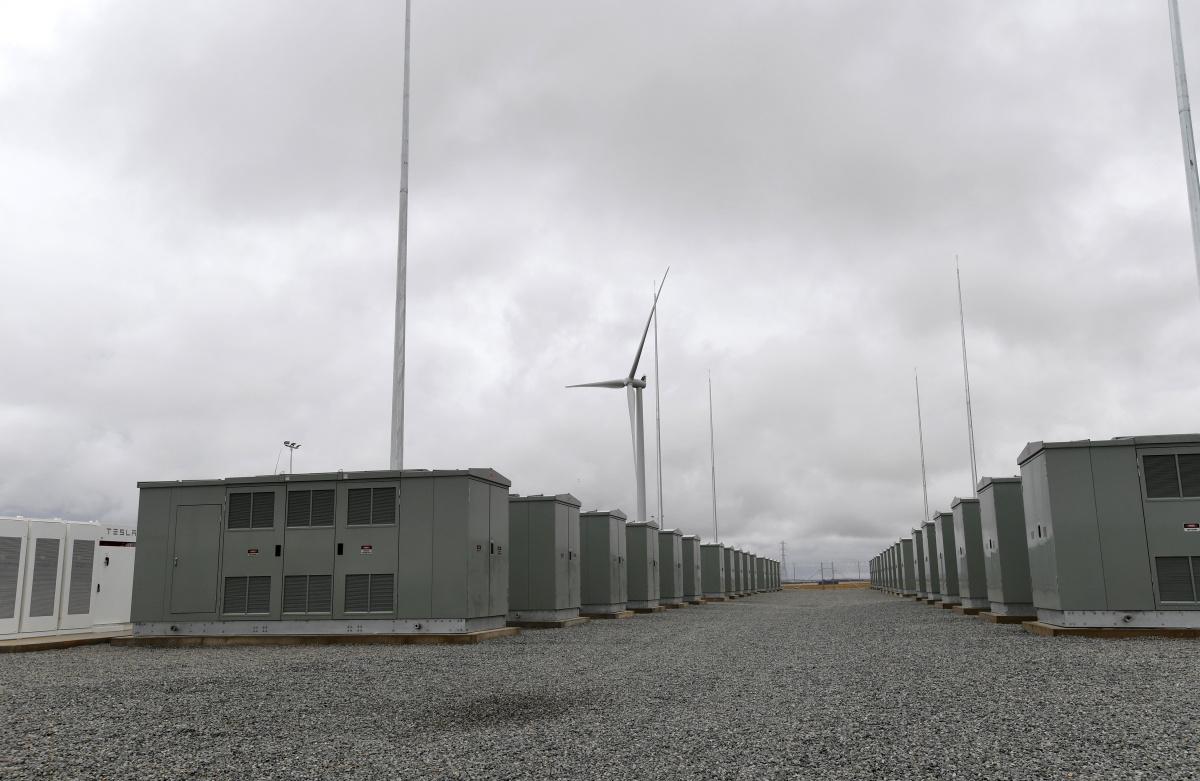 australia's lithium industry potential