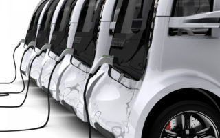 rise of demand for lithium