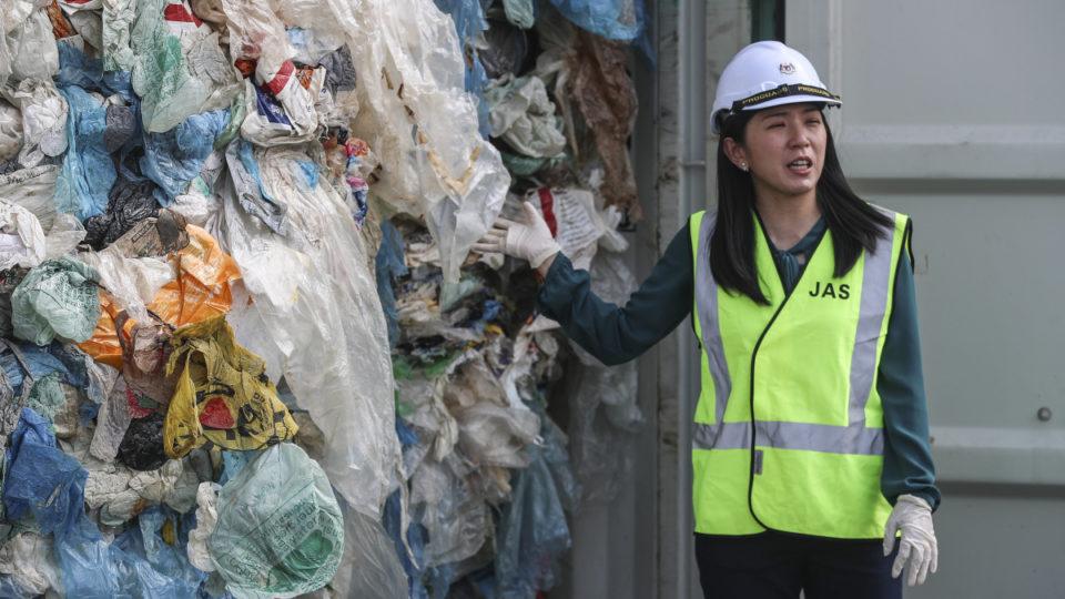 Malaysia Rubbish