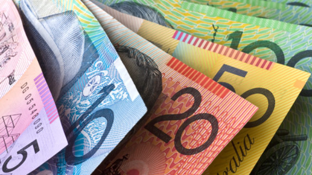 Government spending and rate cuts struggle to lift business sector